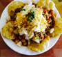 Chaat Dishes