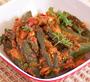 Bhindi Fry/Masala