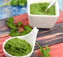 Fresh Green Chutney